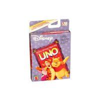 Juego del Uno infantil - Disney