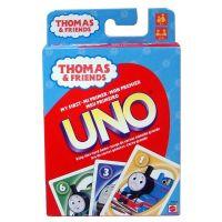 Juego del Uno infantil - Thomas