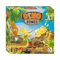 Dino Bones Kilómetro 0