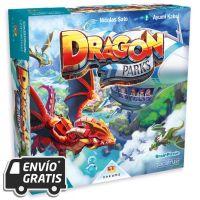 Juego Dragon Parks