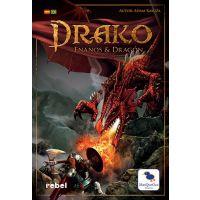 Drako - Enanos y Dragones