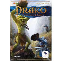Drako - Caballeros y Trolls Kilómetro 0