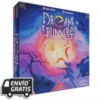 Juego Dream Runners, es un juego familiar con un punto de estrategia
