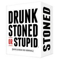 Drunk, Stoned or Stupid Kilómetro 0