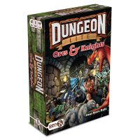 Dungeon Lite: Orcs and Knights Kilómetro 0