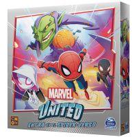 Marvel United: Entra en el Spider-Verso Kilómetro 0