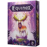 Equinox Edición Morada