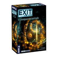 Juego Exit El Bosque Encantado