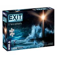 Exit 15: El Faro Solitario
