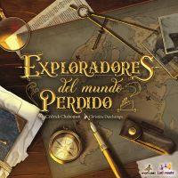 Exploradores del Mundo Perdido Kilómetro 0