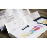 EXPO · Architecture Memory Game