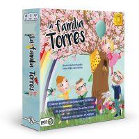 La Familia Torres Kilómetro 0
