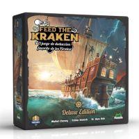 Feed The Kraken Edición Deluxe