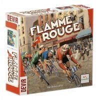 Flamme Rouge juego de mesa ciclismo