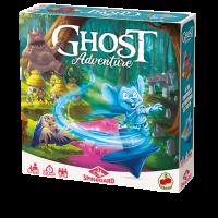 Ghost Adventure Kilómetro 0