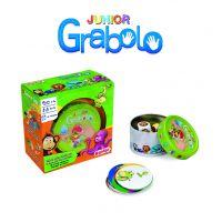 Grabolo Junior Kilómetro 0