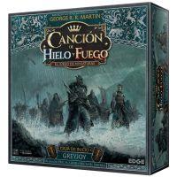 Canción de hielo y fuego: Caja de Inicio Greyjoy