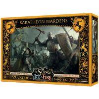 Canción de Hielo y Fuego: Guardianes Baratheon