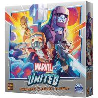 Marvel United: Guardianes de la Galaxia, el remix Kilómetro 0
