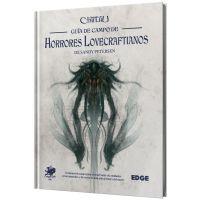 Guía de Campo de Horrores Lovecraftianos