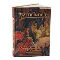 Pathfinder (2ª ed.) - Guía de Dirección del Juego