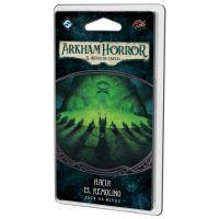 Arkham Horror, El juego de cartas: Hacia el Remolino