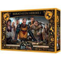Canción de Hielo y Fuego: Héroes Baratheon I