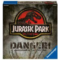 Jurassic Park Danger! Kilómetro 0