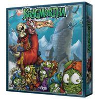 Kragmortha (nueva edición)