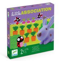 Little Association Kilómetro 0