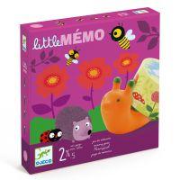 Little Memo Kilómetro 0
