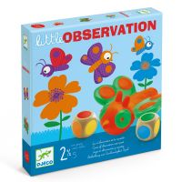 Little Observation Kilómetro 0