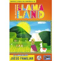 Llamaland Kilómetro 0