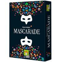 Mascarade (nueva edición)