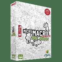 Micromacro Full House Kilómetro 0
