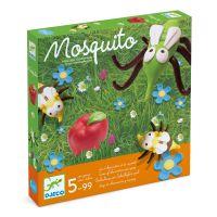 Mosquito Kilómetro 0