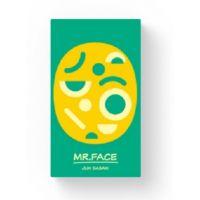 Mr. Face Kilómetro 0