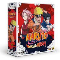 Naruto: Ninja Arena Kilómetro 0