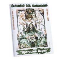 Clásicos del Mazmorreo: Operación Dagón