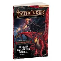 Pathfinder (2ª ed.) - La Era de las Cenizas 1: La Colina del Caballero Infernal