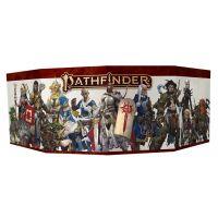 Pathfinder - Pantalla del DJ