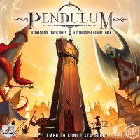 Pendulum Kilómetro 0