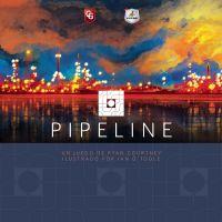Pipeline Kilómetro 0