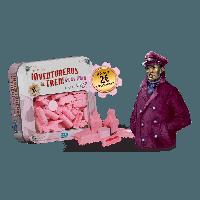 ¡Aventureros al Tren! Play Pink