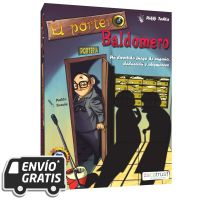 Juego El Portero Baldomero
