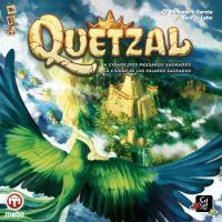 Quetzal Kilómetro 0