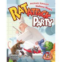 Rat Attack Party Kilómetro 0