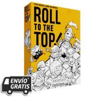 Roll to the top el juego familiar más top del momento.