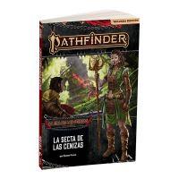 Pathfinder (2ª ed.) - La Era de las Cenizas 2: La Secta de las Cenizas