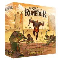 The Siege of Runedar Kilómetro 0